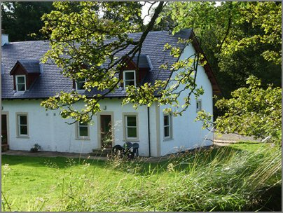 Loch Lomond Self Catering Cottages Kilearn